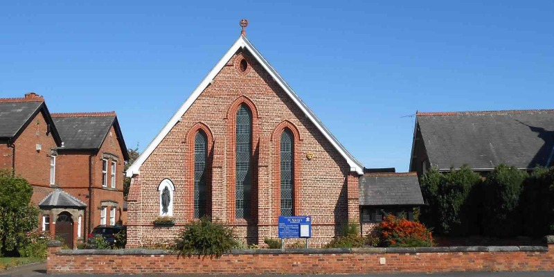 St Mary's Parish